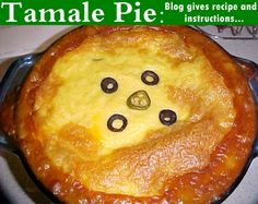 This is a very delicious and healthy Tamale Vegan Pie. The ingredients used to make this pie are healthy and rich in nutrients, vitamins and minerals. Following this recipe will give you...