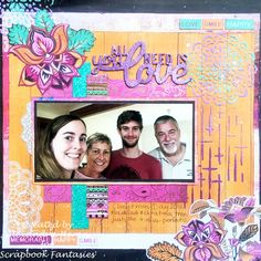Image result for bombay kaisercraft Scrapbooking Ideas, Scrapbook Layouts, Happy Smile, How To Memorize Things, Craft Ideas, Fantasy, Sunset, My Favorite Things, Paper