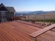Outdoor living at its very finest with Kayu Batu in Oregon's wine country.