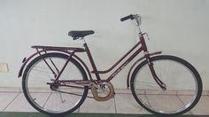 Bicicleta Antiga Caloi Poti Original. - R$ 450,00 no MercadoLivre ??