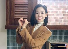 Kdrama, Female Character Inspiration, Girl Short Hair, Korean Actresses, Girl Face, Korean Beauty, Hana, Beautiful Actresses, Sweetie Belle