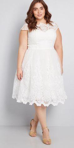267307d8a35 26 Best White dresses for graduation images