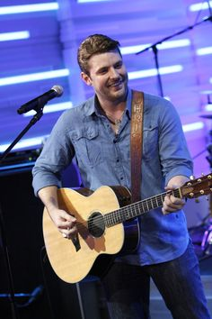 Good Morning America : Chris Young