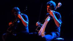 2Cellos - Amsterdam - 24/10/2014 [2]