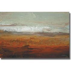 <li>Artist: Peter Colbert</li><li>Title: Good Earth</li><li>Product Type: Canvas Art </li>