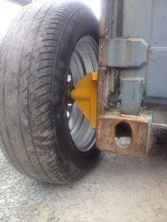 Shipping Container Wheels in Industrial, Material Handling, Shipping Containers | eBay!