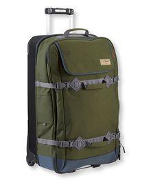 ef9875ef9d Continental Rolling Gear Duffle Bag Backpacking Hammock