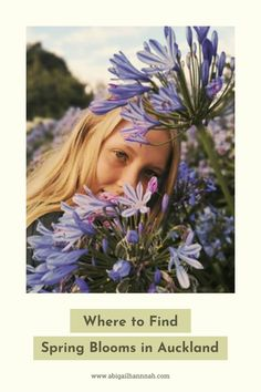 All the best spots to admire the beauty of spring as the city blooms this season. Some are a lot closer than you think! Battling Depression, New Zealand Travel Guide, Diwali Festival, I Am Amazing, Local Parks, Cherry Blossom Tree, Public Garden, Spring Blooms, Best Location