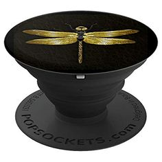 Featuring a Cute Gold Dragonfly design, this is the perfect Dragonfly Gift idea for anyone who loves Dragonflies. Cute Gold Dragonfly designs make the perfect Cute Dragonfly Gifts for women and girls or any wife, daughter, teen or tween you know who might like a Gold Dragonfly design for their phone. Cool Popsockets, Pop Socket, Dragonflies, Tween, Gifts For Women, Phones, Daughter, Amazon, Girls