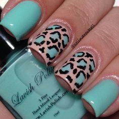 Cheetah. Because, yes.