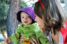 Dopey the Dwarf Costume-1 Dwarf Costume, Costume Tutorial, Sewing Tutorials, Sewing Projects, Family Halloween Costumes, Winter Hats, Stitch, Crafts, Full Stop
