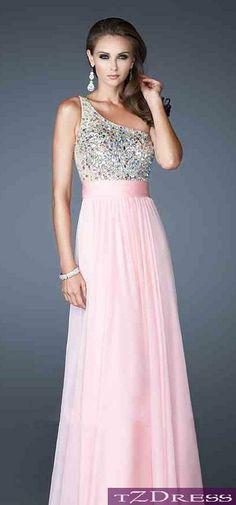 prom dress prom dresses  // silver