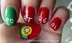 Nageldesigns Prtugal