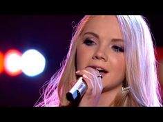 "Danielle Bradbery: ""Maybe It Was Memphis"" - The Voice Highlight - YouTube"