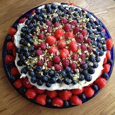 Gâteau de la Dame de la Maison Blanche  : Iskwews oppskrifter