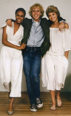 Michael Kors, 1981.