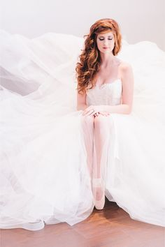 Finery Bridal Boutique / White Rabbit Photography