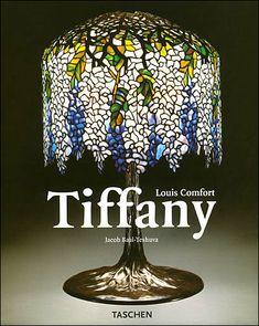 Louis Comfort Tiffany 1848 1933 Lighting And Lamps En