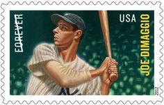 On July 17, 1941, New York Yankees slugger Joe DiMaggio ended his 56-game hitting streak during what became a legendary season in baseball history