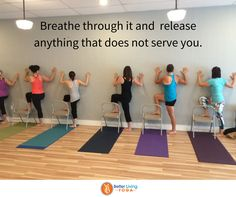 Join us at Better Living Yoga.
