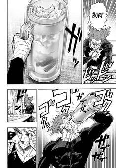 Manga One Punch Man Capítulo 128 en Español Online Manga Anime, Anime One, I Love Anime, Otaku Anime, Manga Art, One Punch Man Memes, One Punch Man 3, Manga One Punch, One Punch Man Anime