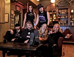 Nightwish 05.10.2012   The Official Website