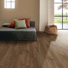Living Room Laminate Flooring | Discount Flooring Depot Laminate Flooring, Types Of Wood Flooring, Stair Installation, Beautiful Flooring, Grey Laminate Flooring, Tile Manufacturers, Laminate, Cork Wood, Home Decor