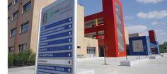 Novo hospital pediátrico de Coimbra Apollo Business Center - Eslováquia Projetos de referência Tupai  Mais informações: www.tupai.pt  #tupai #smartsolutions