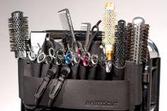 Der aristocut Tool Organizer hilft Ihnen beim Sortieren und Aufbewahren Ihrer Utensilien. Durch die zahlreichen Fächer und Aufbewahrungsmöglichkeiten ist Ihr Werkzeug bestens geschützt und jederzeit griffbereit.
