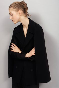 Theory Fall 2015 Ready-to-Wear - Collection - Gallery - Style.com