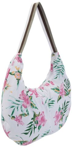 O'neill Women's Squeaky Hobo Shoulderbag: Amazon.co.uk: Shoes & Accessories
