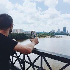 Hot Metal Bridge • Instagram photos and videos