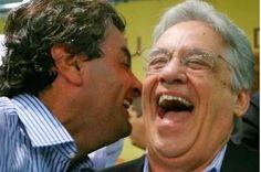 CARLOS  -  Professor  de  Geografia: Comédia divina – a Operação Lava Jato chegará ao P...