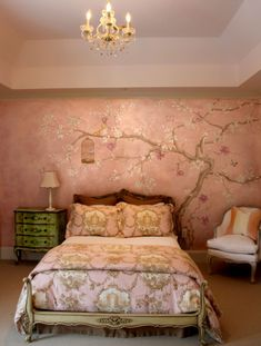 Chinoiserie by Ali Kay of Houston's Positive Space