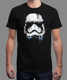 """Order in the Galaxy"" is today's £8/€10/$12 tee for 24 hours only on www.Qwertee.com Pin this for a chance to win a FREE TEE this weekend. Follow us on pinterest.com/qwertee for a second! Thanks:)"