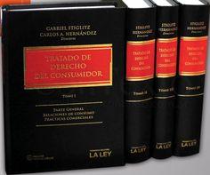 Tratado de Derecho del consumidor / Gabriel Stiglitz y Carlos A. Hernández, directores . - 2015