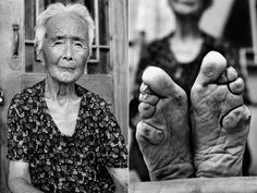 Why Footbinding Persisted in China for a Millennium - click through for story Smithsonian