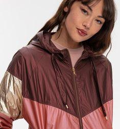 Put On, Rain Jacket, Windbreaker, Jackets, Fashion, Down Jackets, Moda, Fashion Styles, Jacket
