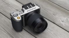 Hasselblads $9000 X1D has the largest sensor ever put into a mirrorless camera