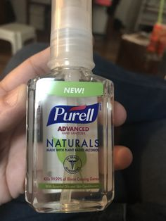 I love this @influenster send me this to try it out and I love it!