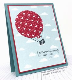 Celebrate Today, Time to Celebrate, Stampin' Up!, Brian King