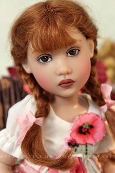 Autres poupées Archives - MISS VINYL BLOG
