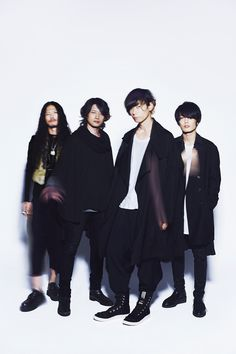 jp added a new photo. One Ok Rock, Music Bands, Rock Bands, Storytelling, Singer, Japanese, Portrait, Halloween, Movie Posters
