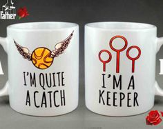 Popular items for harry potter and mug on Etsy
