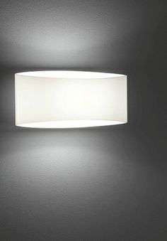 Holtkotter Wall Mount, Contemporary Wall Mount, Voilà Glass Wall Sconce