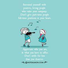 Honor yourself!