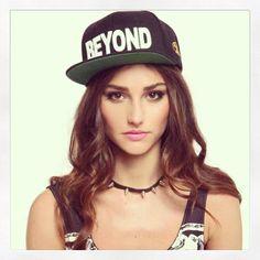 Beyond snapback is back online! | Gypsy Warrior