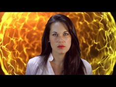 ▶ How To See Auras -Teal Swan- - YouTube
