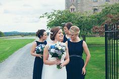 Sarah & Courtney - niebieski ślub DIY - w obiektywie Moments Alive z Dublina - SWEET WEDDING - BLOG ŚLUBNY DLA NAJFAJNIEJSZYCH PANIEN MŁODYCHSWEET WEDDING – BLOG ŚLUBNY DLA NAJFAJNIEJSZYCH PANIEN MŁODYCH Bridesmaid Dresses, Wedding Dresses, Wedding Inspiration, Blog, Diy, Fashion, Bridesmade Dresses, Bride Dresses, Moda