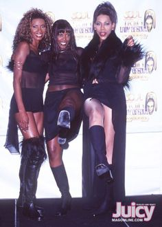 1990 R&B Female Groups | ... MAXWELL , formed the R&B girl group BROWNSTONE in Los Angeles, CA